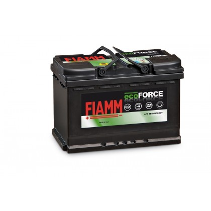 Fiamm Ecoforce AGM VR800 580500080
