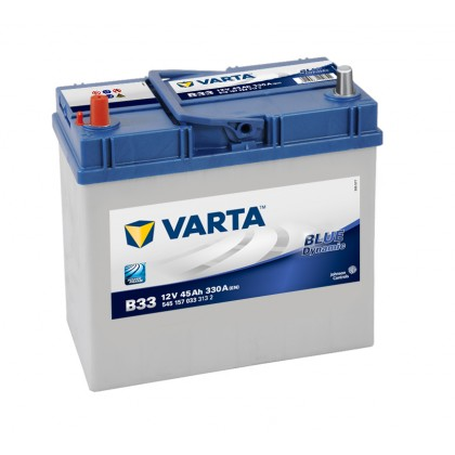 VARTA Blue Dynamic B33 5451570333132