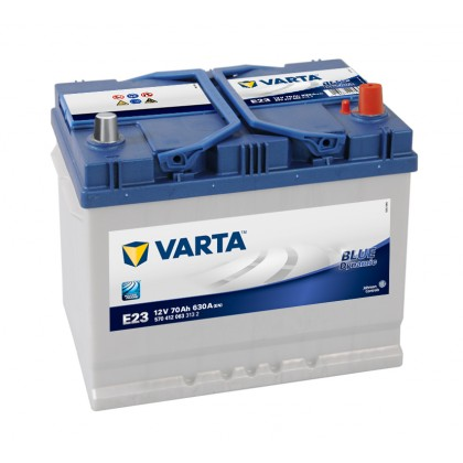 VARTA Blue Dynamic E23 5704120633132