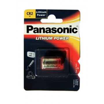 Panasonic CR2 B1