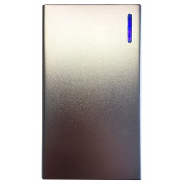 PowerBank im iPhone Design - Silver