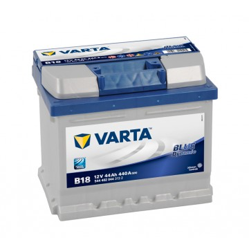 VARTA Blue Dynamic B18 5444020443132