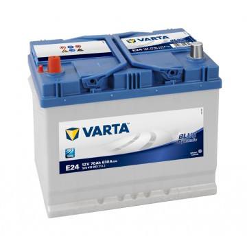 VARTA Blue Dynamic E24 5704130633132