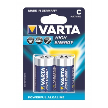Varta High Energy C B2